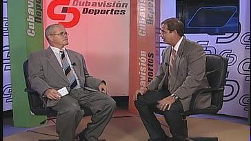 Suárez Valmaña se queja de poco apoyo en el INDER