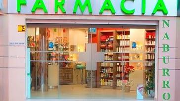 Las Farmacias ofrecen una variada selección de productos cubanos, productos que ya están en falta.