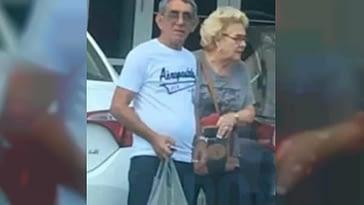 Santos ferro, un ex agente del G-2, vivía en Miami tranquilamente