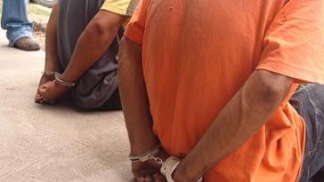 Detenido Rumersindo La Bal, el hackeador de la página de El Lumpen