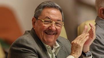 raúl Castro dice no habrá periodo especial en Cuba