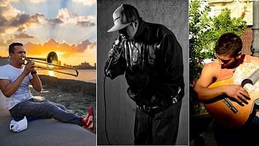 Tres artistas cubanos demandarán a Miami por tumbar el intercambio cultural