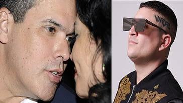 El director de Prensa Latina pide consejos a Osmani García, experto en rupturas con parejas