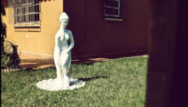 """Aparece en Hialeah """"La Madonna Coja"""", obra de arte del renacimiento italiano"""