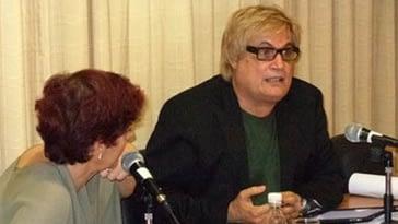 Amaury Pérez preocupado porque todo el mundo se va de Cuba