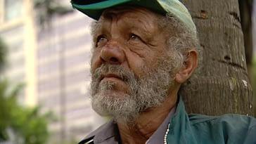 El periodista era un crack en Miami, pero ganaba una miseria