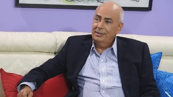 Reinaldo Taladrid se ingesta con yogurt griego
