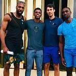La Federación Cubana de Volleyball mete el pie a deportistas