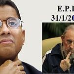 : La Central de Inteligencia Americana, CIA, se cargó a Francisco Flores el ex-presidente de El Salvador